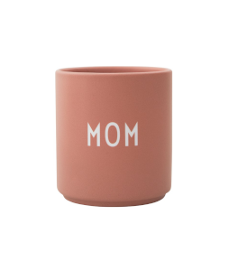 Design Letters Mom Tasse