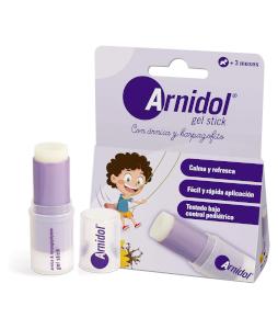Arnidol Gel Stick für Kinder