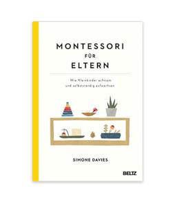 Buch Montessori