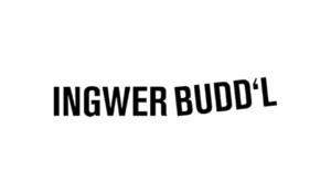 Ingwer Buddl Logo
