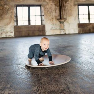 Wobbel Balance Board 360° Mouse Rundt