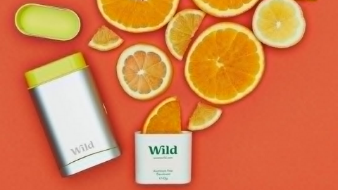 Wild Refill Deo Rabatt 10 Prozent